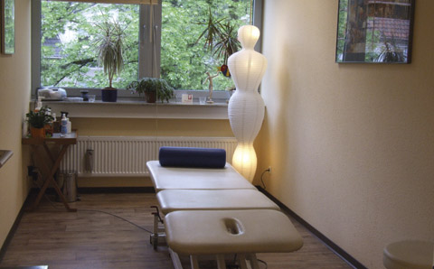 Physiotherapie Geltenpoth Dortmund